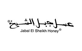 Jabal el Sheikh Honey