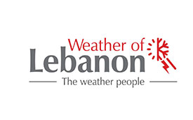 Weather of Lebanon